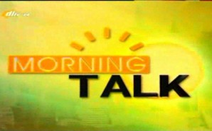 Morning Talk 9ก.ค.53